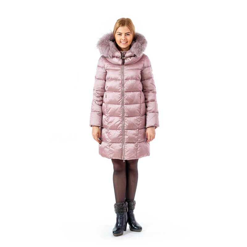 5504a4a6c4234 Пуховик BatterFlei - зимняя женская верхняя одежда Екатеринбург