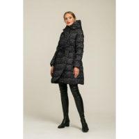 Пальто утепленное ODRI Mio