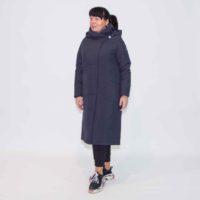 Пальто демисезонное Karmel Style
