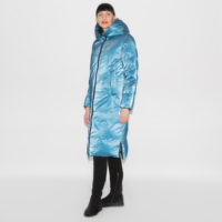 Двухстороннее пальто MiShele