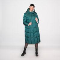 Двухстороннее пальто — жилет MiShele