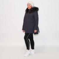 Пальто Karmel Style